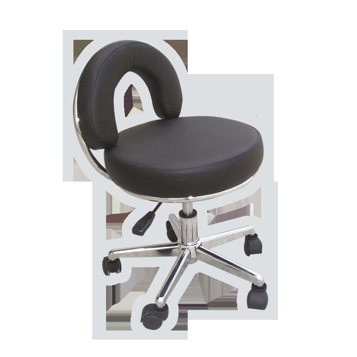 מדהים כסאות קוסמטיקה ופדיקור UN-08